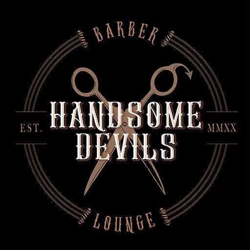 Handsome Devils Barber Lounge