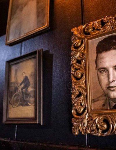 Handsome Devils Barber Lounge