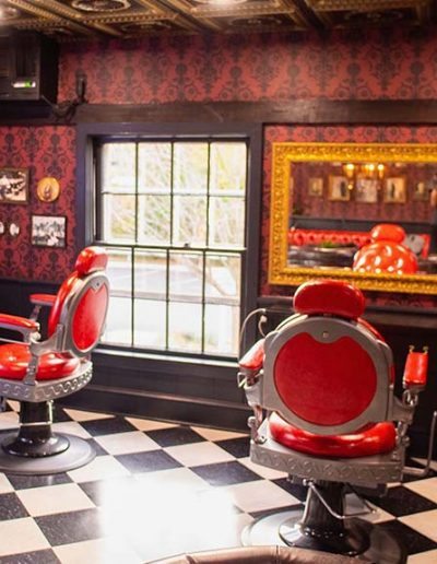 True Barbershop Experience
