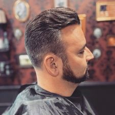 Local Barber in Newtown, PA