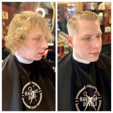 Best Barber in Newtown, PA
