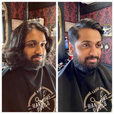 Men's Barber Shop in Newtown, PA