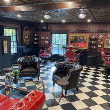 Newtown, Pennsylvania Barbershop
