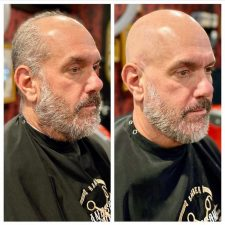 Walk-ins Barbershop